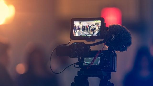 ورکشاپ فیلم برداری