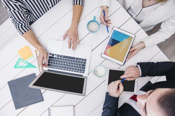 آژانس دیجیتال مارکتینگ چیست؟